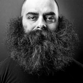 Top 5 Beard Trimming Tips
