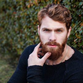5 Great Tips to Relieving Beard Itch